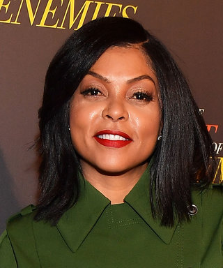 Taraji P. Henson Found the Comfortable, Red Carpet-Worthy Jumpsuit We All Need