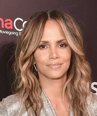 Halle Berry Just Wore the Iconic Dress That'll Never Go Out Of Style