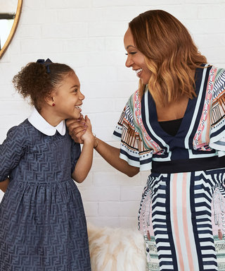 You Can Now Rent Designer Clothes for Your Kids