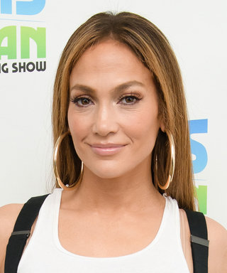 Only Jennifer Lopez Could Make Suspenders Look This Hot