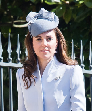 Kate Middleton Has Already Mastered One of Spring's Biggest Trends