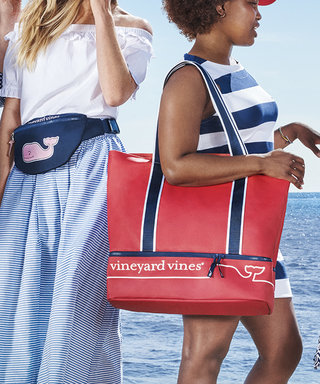 Most Items in Target's Vineyard Vines Collab Are Under $35