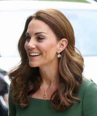 Kate Middleton Can't Stop Carrying This Timeless Handbag