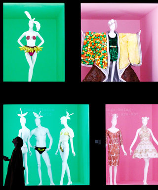 "How ""Camp"" Succeeds Where Other Costume Institute Exhibits Have Fallen Short"