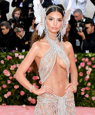 Camp or Not, There Were Plenty of Naked Dresses at the Met Gala