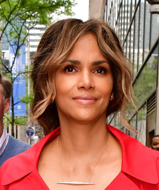 Halle Berry Found the Perfect Day-to-Night Summer Dress