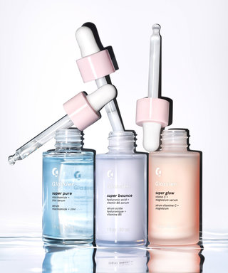 Glossier Is Relaunching Their Super Serums — And They're Better Than Ever