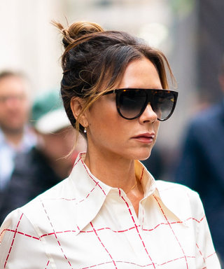 Victoria Beckham Is Making a Case for This Polarizing Shoe Trend