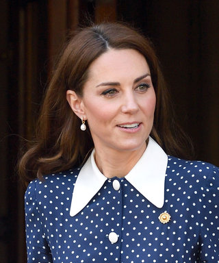 Kate Middleton's Latest Outfit Proves This Timeless Trend Will Never Go Out of Style