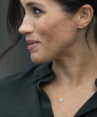 "Meghan Markle Called This Blush ""Perfect"" and TBH She's Right"
