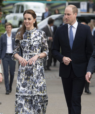 Kate Middleton's Exact Wedges Are Only $75 at This Designer Sale-On-Sale
