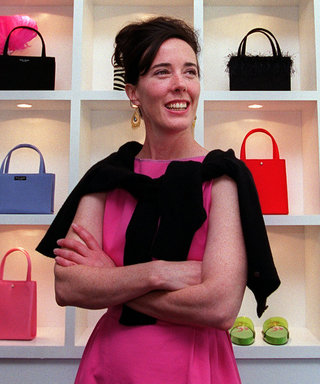 Kate Spade New York Found a Touching Way to Honor Its Late Founder