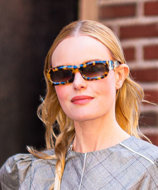 Kate Bosworth Is the Latest Celebrity to Prove These $75 Sneakers Look Good with Everything