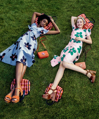 The Summer Dresses You've Been Thinking of Buying Are Half Off at Kate Spade Today