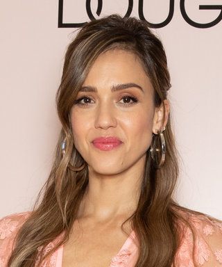 Jessica Alba Just Gave Us the Recipe to the Perfect Summer Outfit