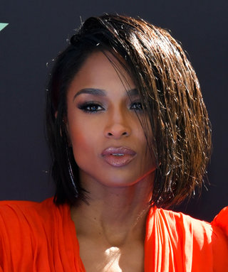 Ciara Looks Absolutely Unbelievable in the Shortest Micro Mini Dress