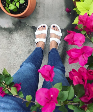 Walmart Shoppers Can't Stop Buying These $10 Sandals