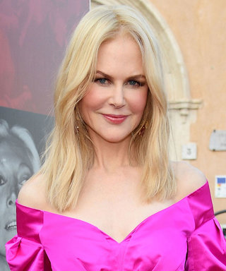 Nicole Kidman Just Nailed This Tricky Color Combo