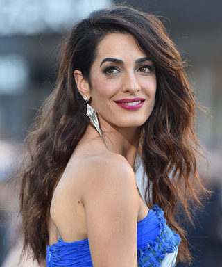 Amal Clooney's Hair Stylist Reveals the Secret to Her Signature Waves