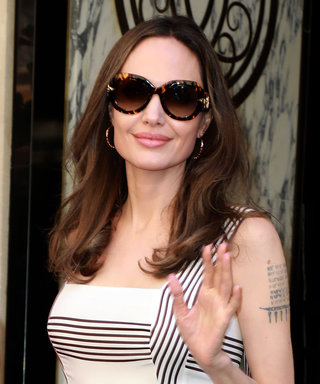 Angelina Jolie Just Nailed the Summer Trend That Will Never Go Out of Style
