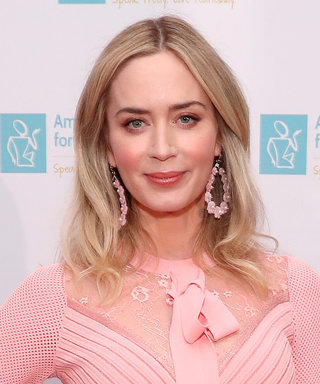 Emily Blunt Found a Subtle Way to Wear the Neon Trend