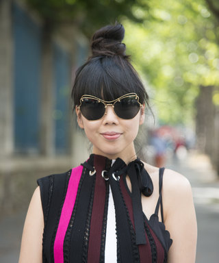 Not a Drill: These Miu Miu Sunglasses Are Just $70 Right Now