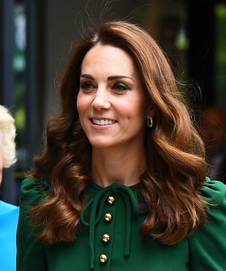 Kate Middleton's Trendy Handbag Will Never Go Out of Style