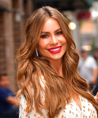 Sofia Vergara's $55 Top and $80 Skirt Are Both Summer Must-Haves