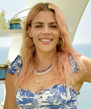 Busy Philipps Just Nailed Summer's Trendiest Outfit Combination