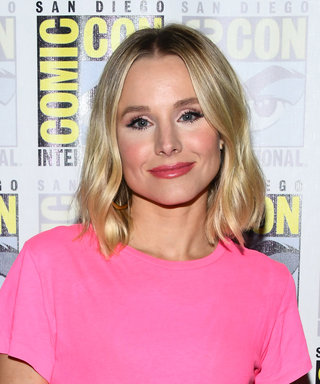 Kristen Bell Just Nailed Summer's Biggest Shoe Trend with These $64 Sandals