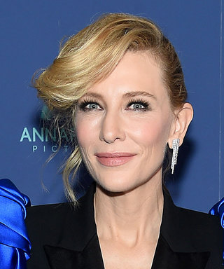 Cate Blanchett Totally Nailed One of the Trickiest Trends at the Where'd You Go, Bernadette Premiere