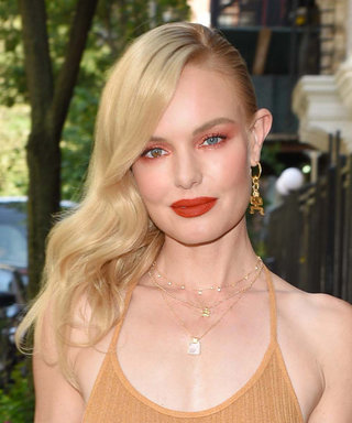 Kate Bosworth Shows Us Exactly How to Put a Fall Twist on This Summer Trend