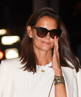Katie Holmes Is the Latest Celebrity to Wear This Controversial Summer Trend