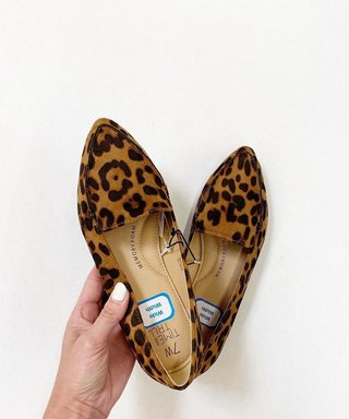 The $15 Flats That Were All Over Instagram Are Finally Back in Stock