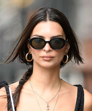 Emily Ratajkowski Just Proved These $120 Sneakers Look So Good With Everything