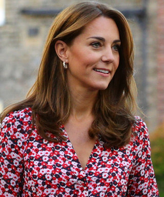 Kate Middleton Wears This Quietly Fancy Dress for Important Occasions
