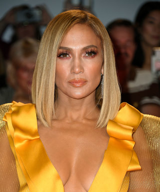 This $20 Product Is the Secret to Jennifer Lopez's Super Shiny Lob