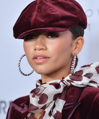 Why Zendaya Decided to Stick With the '70s For Her Latest Tommy Hilfiger Collection