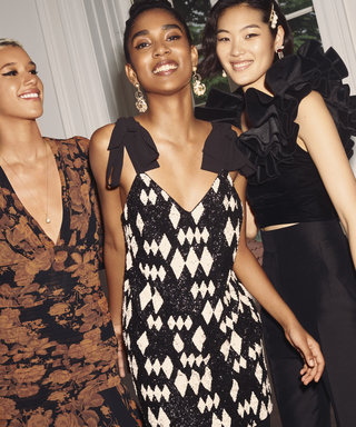 H&M 10th Anniversary Conscious Collection Fall 2019