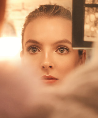 Ok, We Might Have to Give Jodie Comer Another Emmy For Her New Loewe Campaign