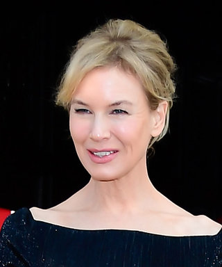 Renée Zellweger Just Proved These $80 Sneakers Look Good With Everything