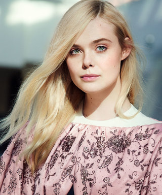 Everyone in Fashion Has Their Eye on Elle Fanning