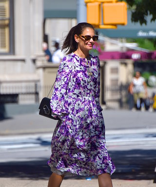 Katie Holmes Has a New Everyday Bag — and We Just Found it for Half Off