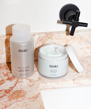 Ouai Just Launched Two New Products — and They Aren't for Your Hair
