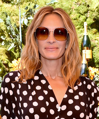 Julia Roberts Just Wore the Cutest Pretty Woman-Inspired Outfit