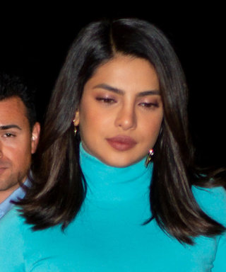 Priyanka Chopra Just Nailed the Most Unexpected Fall Trend
