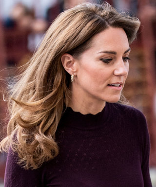 Kate Middleton Just Paired a Fancy Chanel Bag with $98 Trousers