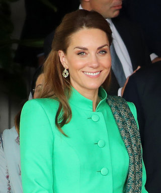 Kate Middleton Just Seriously Stepped Up Her Style Game