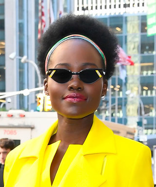 Lupita Nyong'o Just Proved This Surprising Trend Is Here to Stay This Fall