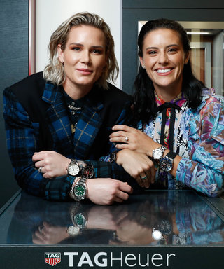 How to Dress Like a USWNT Player This Halloween, Straight From Ashlyn Harris and Ali Krieger Themselves